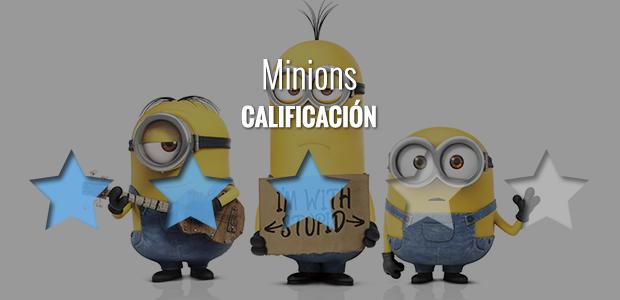 Review Minions