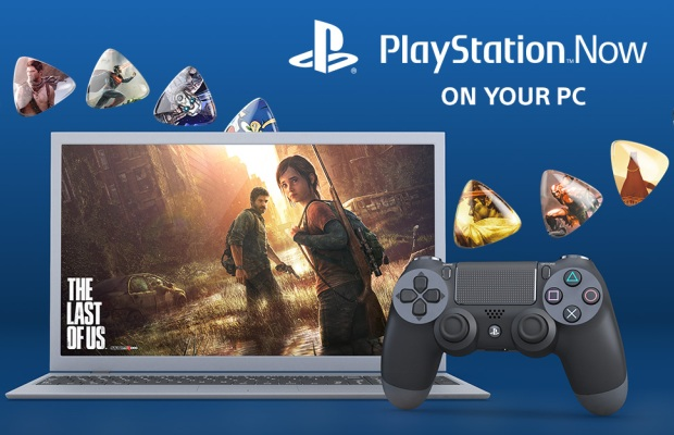 Es oficial la llegada de PlayStation Now a PC