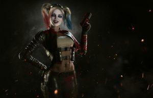 Harley Quinn y Deadshot confirmados para Injustice 2