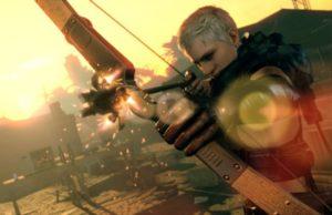 Konami anuncia Metal Gear Versus