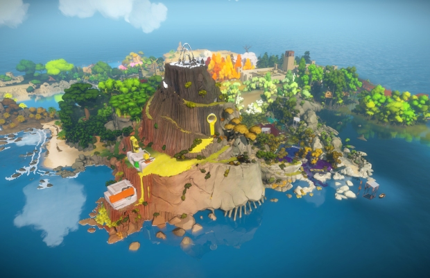 Se confirma versión de The Witness para Xbox One