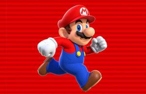 Mario Super Mario Run Apple