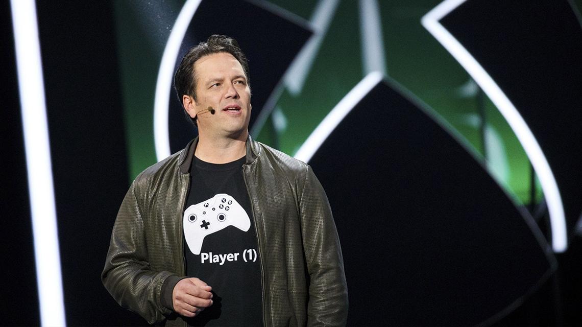 el éxito de Xbox no puede depender del fracaso