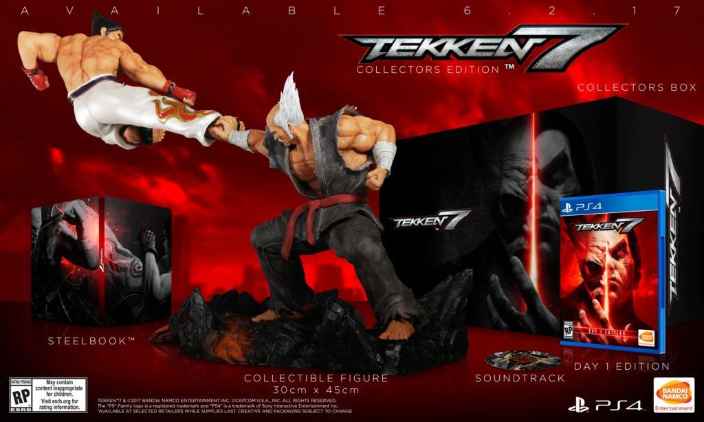 tekken-7-collectors