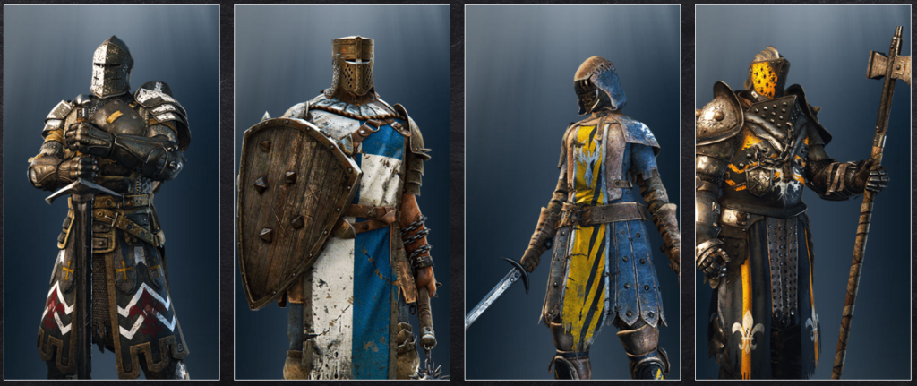 caballeros-for-honor