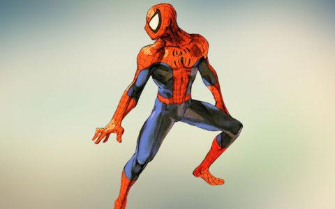 Top 5: Los mejores videojuegos de Spider-Man