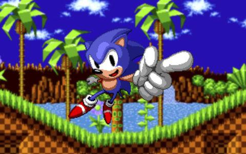 30 años de Sonic