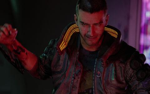 universo de Cyberpunk 2077