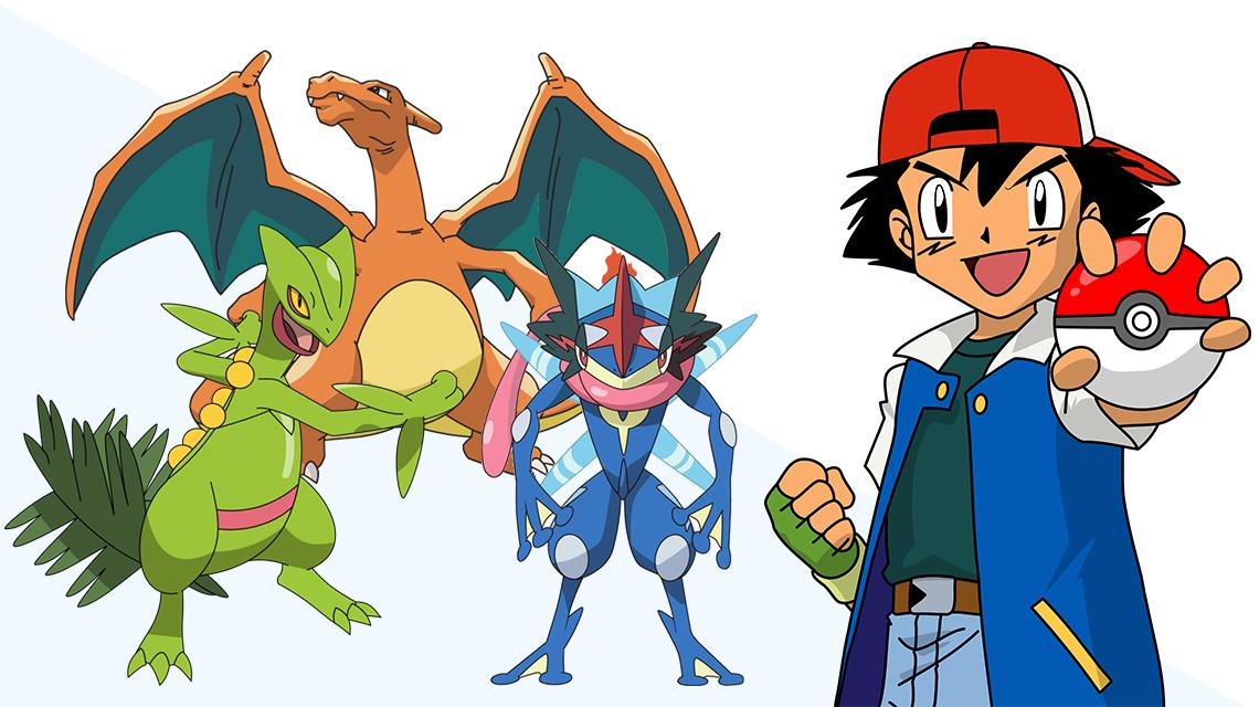 Liga Pokémon de Alola