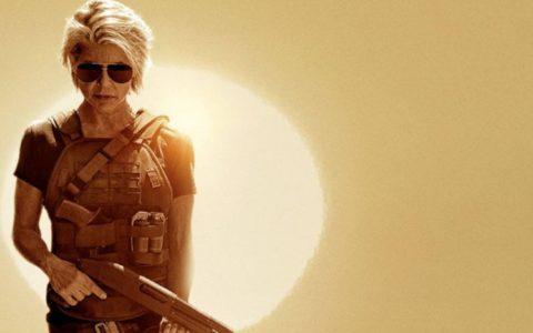 Reseña: Terminator: Dark Fate