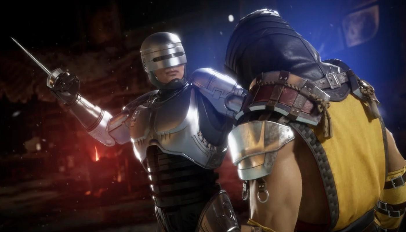 Reseña - Mortal Kombat: Aftermath